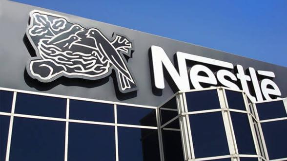 Nestle va prelua Pfizer Nutrition pentru 11,9 miliarde de dolari