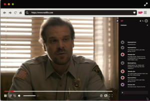 Netflix Party: Cum poti vedea un film cu prietenii, zilele acestea