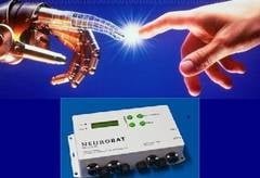 Neurobat - inteligenta artificiala care incalzeste casa