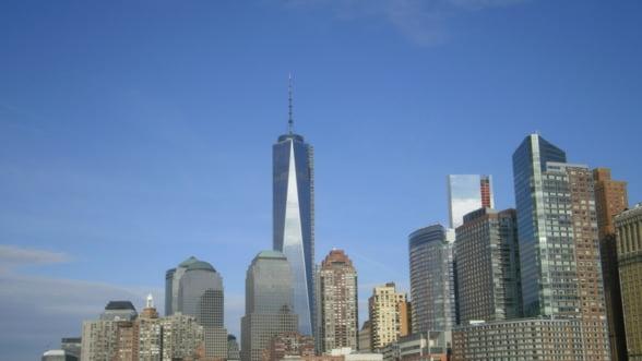 New York, orasul vibrant al viselor si al povestilor din filme - Fotoreportaj