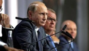 New York Times: Siria a devenit poligonul in care armata rusa face demonstratii de forta pentru Occident