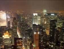 New York-ul, asaltat de turisti. Vezi noul record