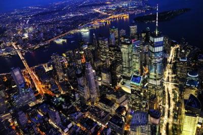 New York vrea sa interzica construirea de zgarie nori din sticla si otel
