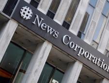 News Corp, imperiul media al lui Murdoch, scindat in doua
