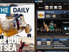 News Corp inchide ziarul The Daily, care aparea exclusiv pe iPad