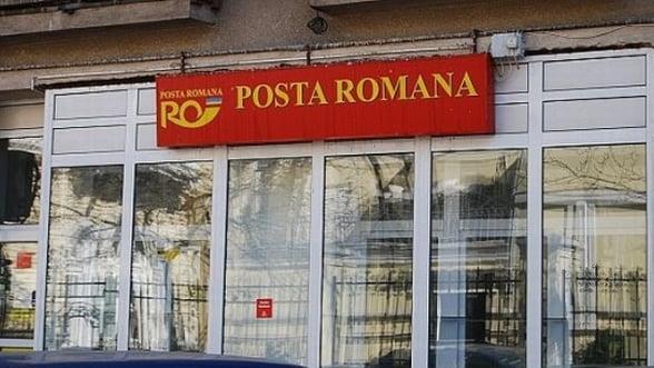 Nica: Posta Romana nu se va privatiza niciodata impreuna cu tezaurul pe care il detine