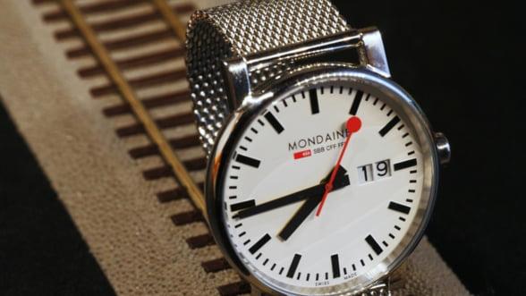"""Nici ceasul elvetian nu mai e ce-a fost: La ce tertipuri sunt nevoite sa apeleze marile case, cand eticheta """"Swiss-made"""" le ameninta profitul"""