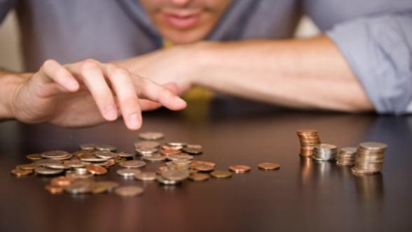 Nici recuperatorii nu mai reusesc sa scoata bani de la companiile datornice