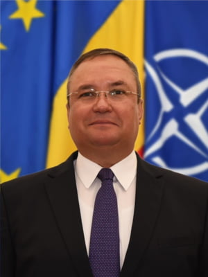 Nicolae Ciuca: De maine voi putea sa ma lupt pentru interesele Armatei si ale Romaniei dintr-o alta postura
