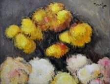 Nicolae Tonitza (1886-1940) - Flori