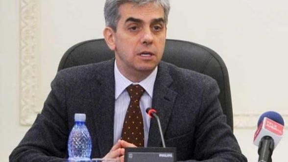 Nicolaescu vrea sa ia bani de la spitale in 2014 pentru medicina prespitaliceasca