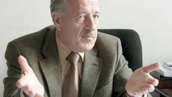 Nicolescu: Evolutia mediului de afaceri, nesatisfacatoare in 2012