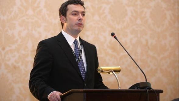 Nicolescu: In cinci ani, Romania poate in top 3 producatori europeni de energie si gaze