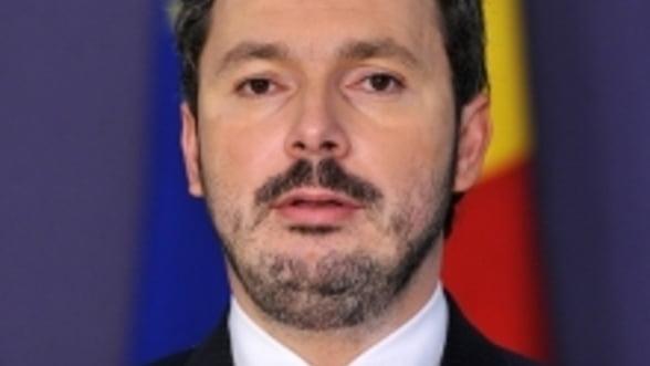 Nicolescu: Sectorul energetic are nevoie de investitii de pana la 50 de mld. de euro in urmatorii 10 ani