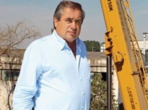 Niculae deschide o fabrica de ulei la Zimnicea si vrea vanzari de 20 de milioane de euro