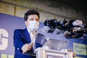 """Nicusor Dan anunta ca exista """"vointa politica"""" pentru desfiintarea companiilor municipale"""