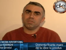 Nicusor Gheorghe, director general Ideal Media Advertising