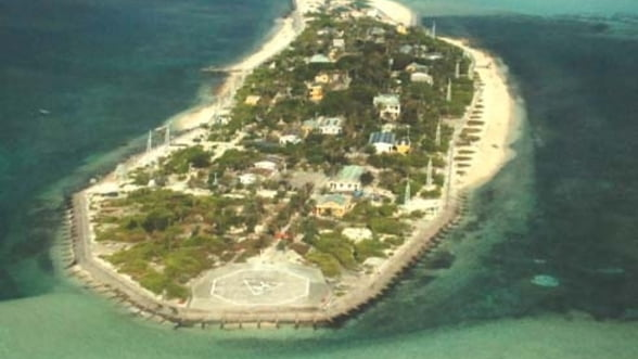 Nimic nu opreste China: O noua pista militara rasare in Marea Chinei de Sud