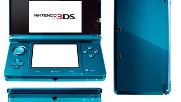 Nintendo a prezentat o versiune mai mare a consolei Nintendo 3DS