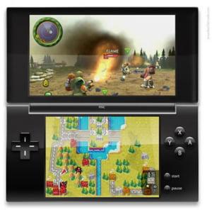Nintendo a raportat scaderea cu 66% a profitului in T1