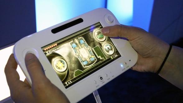 Nintendo va lansa Wii U in 2012