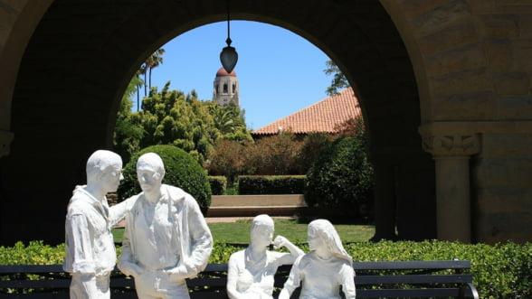 Nissan a platit studiile la Universitatea Stanford pentru toti cei 4 copii ai lui Carlos Ghosn