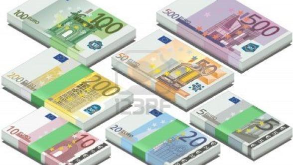 Nivelul de absorbtie a fondurilor europene a crescut cu 1,4% in noiembrie