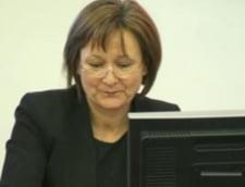 Noi acuzatii grave la adresa sefei CNA: A intocmit acte false pentru a amenda posturi TV