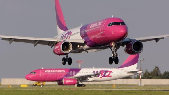 Noi destinatii turistice, accesibile cu Wizz Air: Bari, din Timisoara si Cluj-Napoca