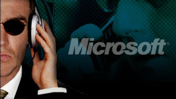 Noi dezvaluiri in cazul de spionaj informatic. Microsoft ar fi ajutat autoritatile americane