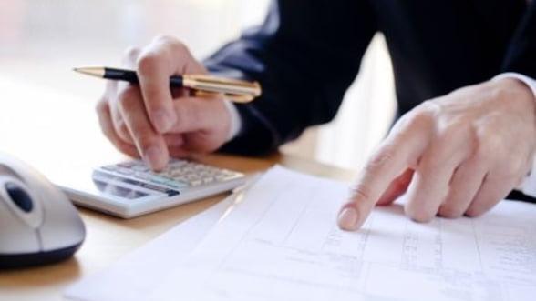 Noi obligatii fiscale ar putea fi esalonate la plata