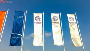 Noi probleme la Volkswagen: 800.000 de masini din Europa sunt afectate, costuri de 2 miliarde de euro