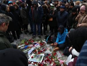 Noi proteste in Iran dupa ce autoritatile au recunoscut ca au doborat din greseala avionul ucrainean