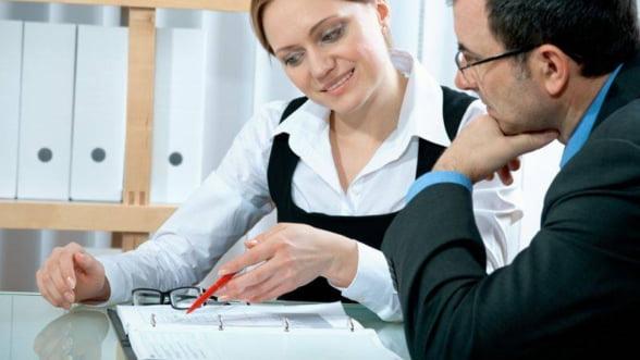 Noi reglementari legale pentru contabili, evaluatori, auditori si consultanti fiscali