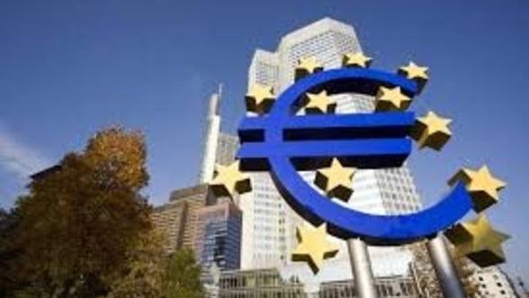 Noi semnale de stabilizare macroeconomica in zona euro