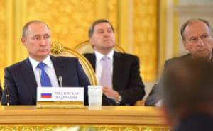 Noi speculatii despre averea lui Vladimir Putin: Ar putea avea mai multi bani ca Bill Gates