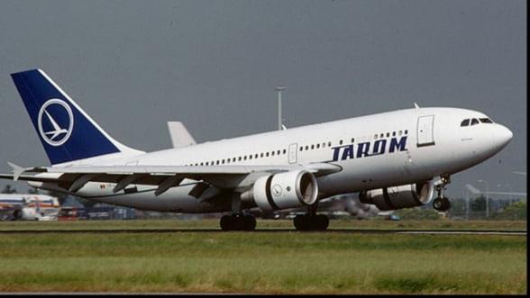 Noi turbulente in boardul TAROM: Actionarii au revocat din functie trei dintre membrii