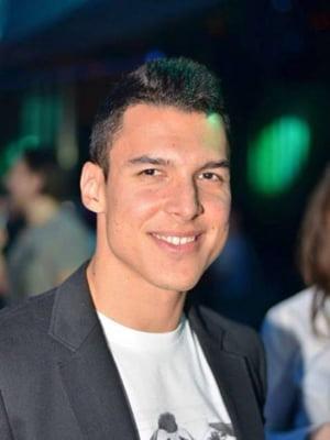 Noii manageri ai firmelor nascute-n '90: Andrei Iaroscenco, ABC Tours