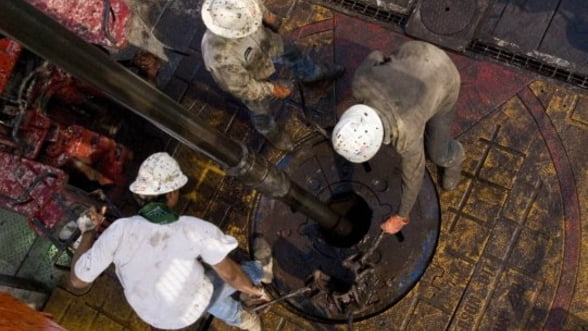 Noii printi ai petrolului vin din Texas. A fost descoperit un zacamant urias