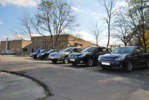 Noile Subaru Outback si Legacy sunt oficial in Romania