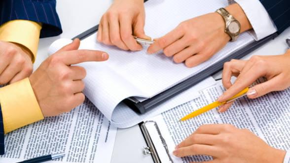 Noile conditii de finantare prin schema de minimis au fost publicate