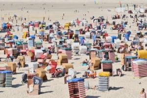 Noile reguli ce trebuie respectate in vacanta pe litoralul romanesc. Ce au de facut hotelierii si administratorii de plaje