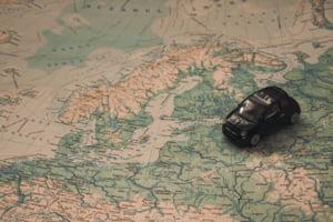 Noile reguli privind importurile auto pe piata din China afecteaza productia Fiat Chrysler