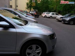 Noile tarife de parcare in Bucuresti au fost aprobate de Consiliul General