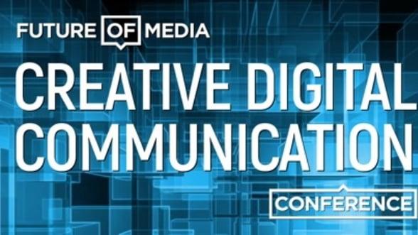 Noile tendinte in media & marketing se anunta la Future of Media
