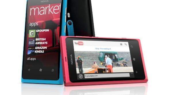 Nokia, cel mai mare producator de telefoane Windows