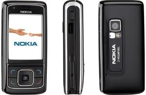 Nokia: serviciile online incep sa fie de importanta strategica