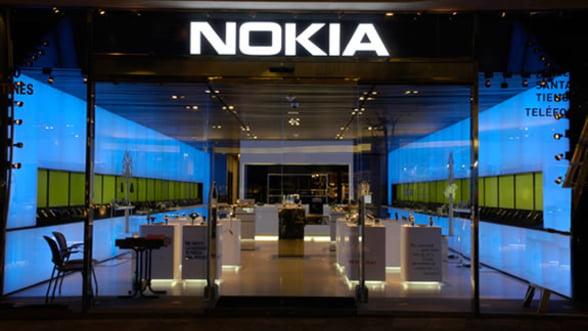 Nokia, urmatorul RIM? Actiunile finlandezilor ajung la minimul ultimilor 16 ani