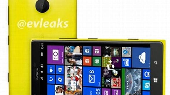 Nokia Lumia 1520 va costa peste 800 dolari. Specificatiile tehnice sunt reconfirmate