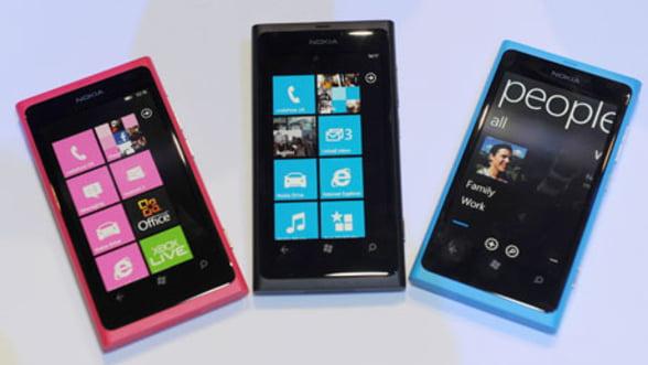 Nokia Lumia 800: cum triplezi durata de viata